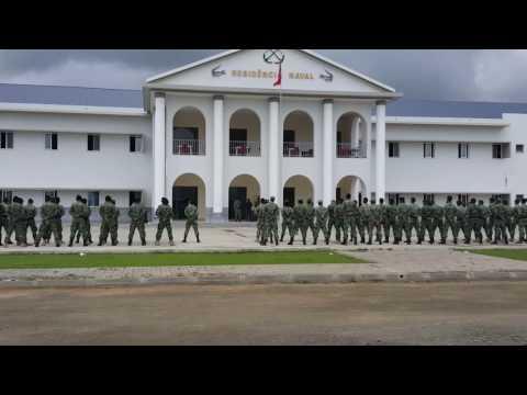 East Timor Navy