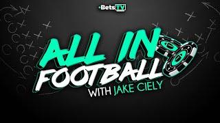 Week 7 Fantasy Football NFL Recap, Reactions, Buys, Sells | All in Football screenshot 2