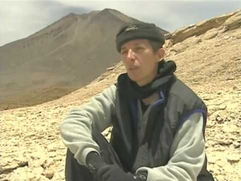 Dr Nathalie Cabrol Media Reel - A Passion For Exploration