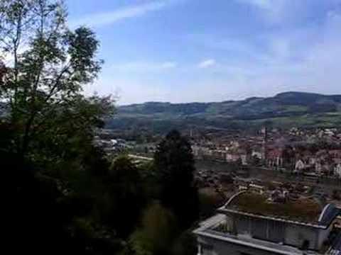 St. Gallen Switzerland