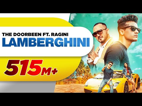 Mix - Lamberghini (Full Video) | The Doorbeen Feat Ragini | Latest Punjabi Song 2018 | Speed Records
