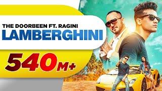 Lamberghini Full | The Doorbeen Feat Ragini | Latest Punjabi Song 2018 | Speed Recordswidth=