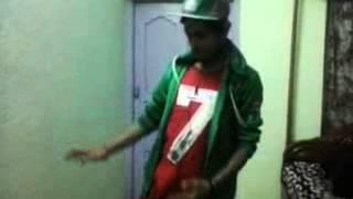 Aao huzoor tumko dance by skrillix sonu