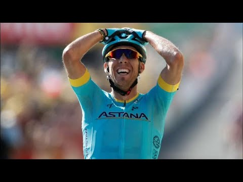Omar Fraile vence 14.ª etapa da Volta a França