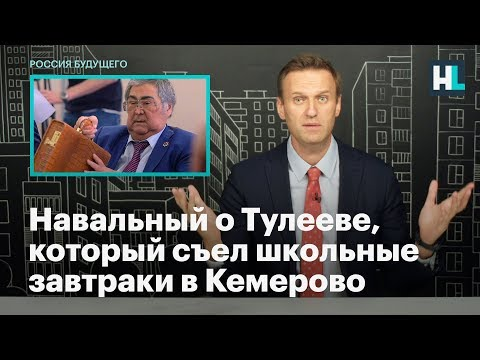 Навальный об Амане