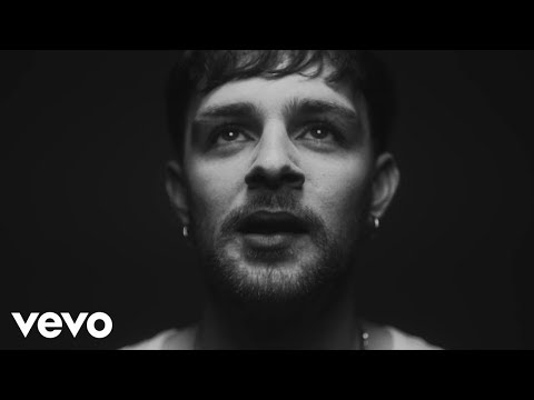 Tom Grennan - Run in the Rain (Official Video)