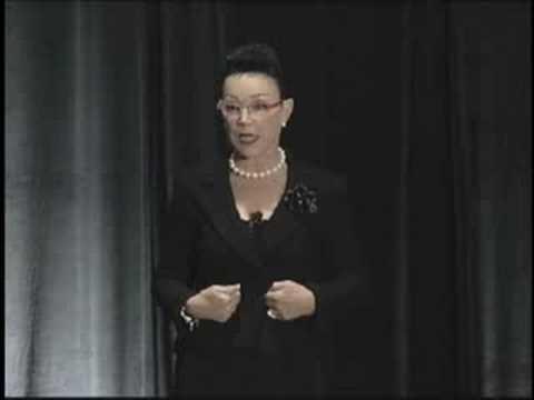 Nonverbal Communication, Body Language Expert Jan Hargrave
