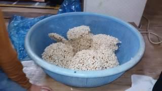 은혜농원 고추도매.고추가루.소매.잡곡류.된장.김치.뻥튀…