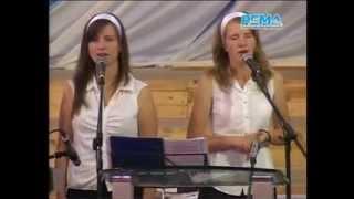 МАЛИН-м.Коростень Небеса Тебе поют Святый Святый 2010