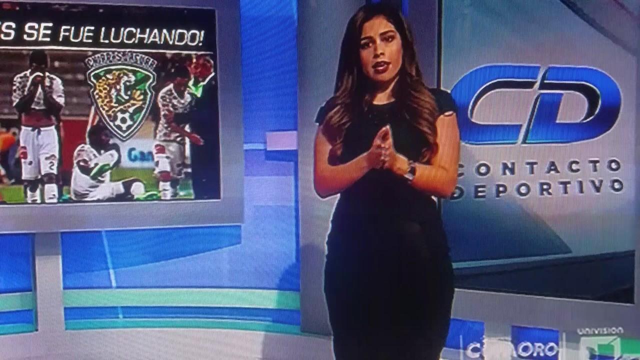 Ana Caty Hernandez