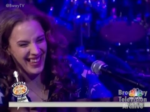 "Jessie Mueller - ""Beautiful"" - BEAUTIFUL (NBC Today Show 27-Feb-2014)"