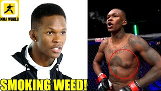 Israel Adesanya gives an update on his swollen pectoral,Chandler a UFC champ in 8-10months?,Lee