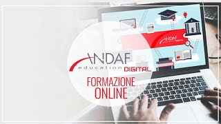 ANDAF Education Digital