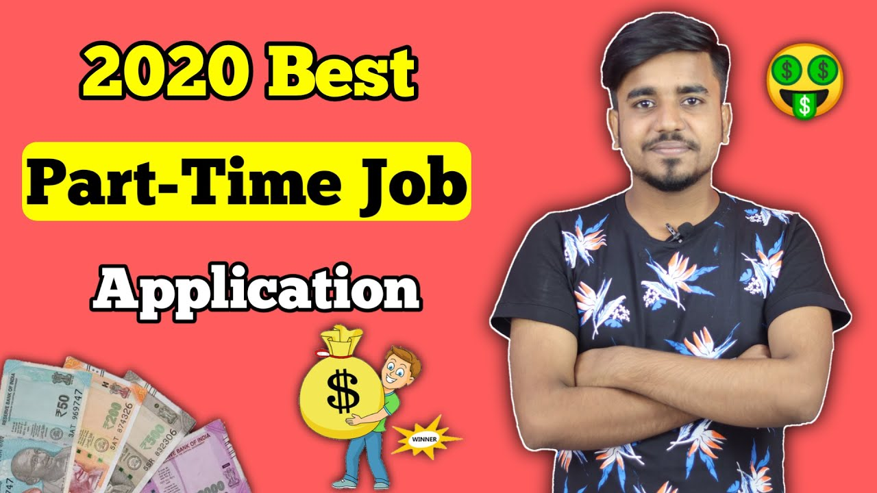 2020 Best Part-Time Job App || Earn Monthly ₹10,000 Without Investment || Earnkaro || Google Tricks