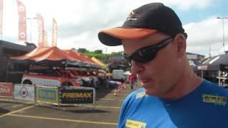 Henrique Arena - Organizador - Sobre o Rally Cuesta Off-Road 2017
