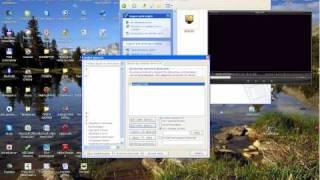 Как установить фильтр анаглиф 3d(, 2011-04-09T14:35:03.000Z)