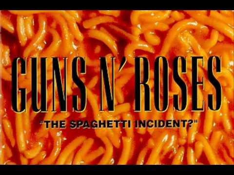 Guns N' Roses – The Spaghetti Incident? – 09 – Attitude
