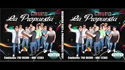 Grupo La Propuesta - Mix Bomba para Fincar