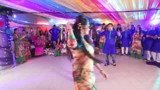 Jaan O Baby HD cover Lognor Holud n Mehedi Nights