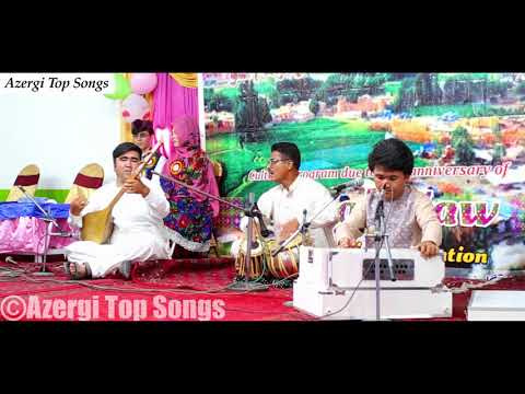 Arif Shadab & Ali Zargham Song-2018 | Bemiram Az Ghamayet | آهنگ جدید کنسرتی عارف شاداب و علی ضرغام