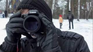 Lens Pentacon 29mm / 2,8: first test HD 720p