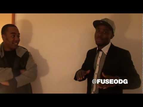 Smooth Fuego TV: Fuse ODG Interview