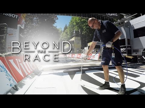 GoPro: Cycling Series Ep. 7 – Tour de France Logistics: BTS of the World's Greatest Race