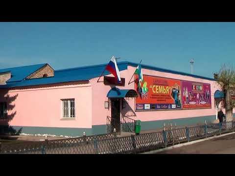 Малые города России - Давлеканово