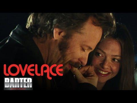 LOVELACE  HD ufficiale ita  Primo incontro tra Chuck Traynor e Linda Lovelace