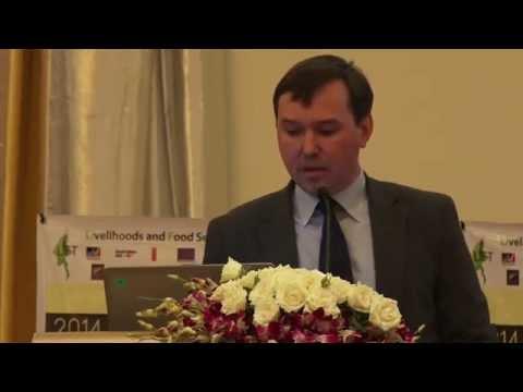 LIFT Annual Forum 2014 – talk by Dr Sergiy Zorya (in Myanmar language)