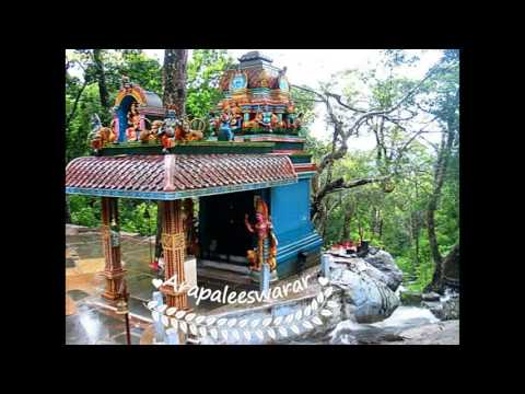 Namakkal Tourist Places