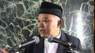 Fathurin Zen (4) : Bahaya Liberalisme Budaya