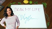 Ayesha Curry's Draw My Life - goInspo
