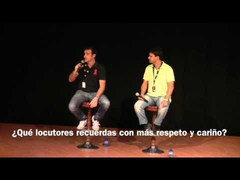 Doblaje en España y consejos para futuros actores de doblaje