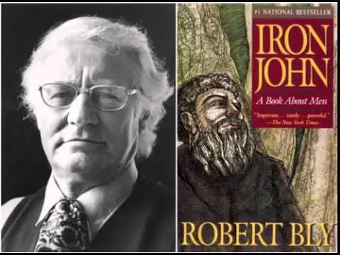 Robert Bly - Iron Jhon / Juan de Hierro La almohada y la llave ...