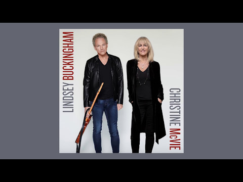 Lindsey Buckingham and Christine McVie - Sleeping Around the Corner (Official Audio)