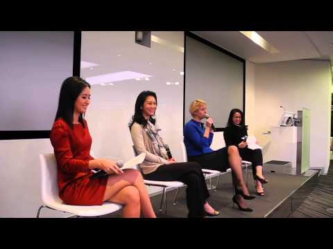 Leading Women Speaker Series: Women in Real Estate (Part 1)