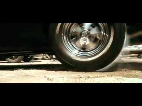 Trailer do filme Vingança do Além