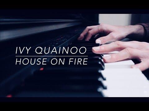 House On Fire - Ivy Quainoo (ESC 2018)