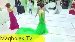 Beautiful Afghan Wedding  dance in Germany 2018