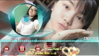 Anh Muốn (Beat) - The Men (Video FanMade) -Kara