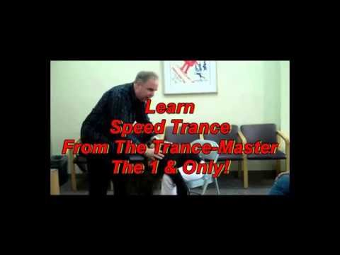 Hypnotist John Cerbone - 2016 Speed Trance Training – White Plains, NY September 24 & 25, 2016