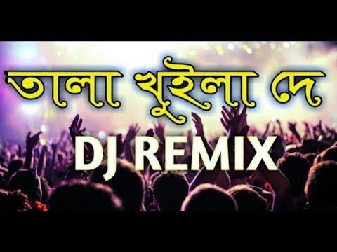 তালা-খুইলা-দে-  tala-khuila-de-  -dj-soleman-matal-dance-mix-dj-remix-2019