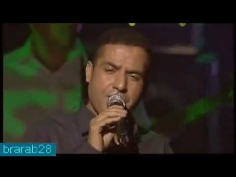 Cheb Mami live au Grand Rex - Omri madanite