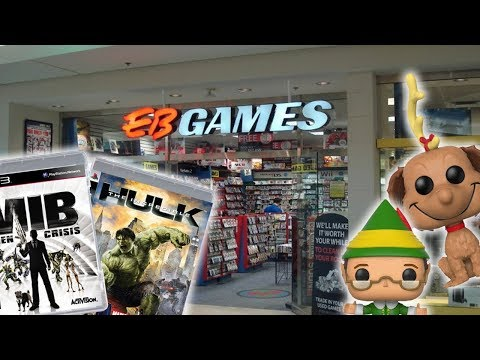 How To Trade Used Video Games For Pops!