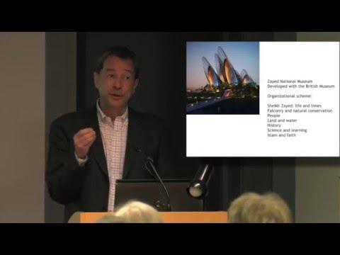 Chester Beatty Library Symposium - Alan Chong