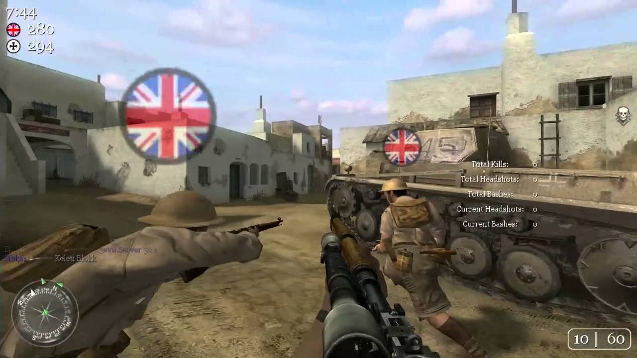 Call of duty 2 online multiplayer game jogo head 2 toe makeover game