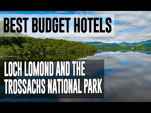 Cheap And Best Budget Hotels In Loch Lomond And The Trossachs National Park ,  United Kingdom