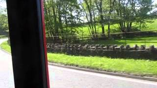 Video CMS Cumberland 431 PHH149W to Lillyhall Depot 20150523