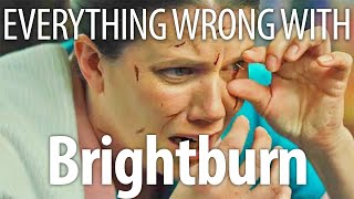 Download Everything Wrong With Brightburn In Evil Superman Minutes Mp3 and Videos